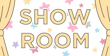 公式SHOWROOM